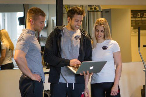 Peter Bendtsen Fitness